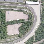 Death Spot of Jochen Rindt (Google Maps)