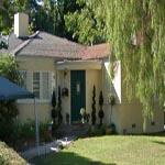 """Pulp Fiction"" Filming Location ""Jimmie Dimmick's house"" (StreetView)"