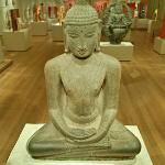 Seated Buddha (StreetView)