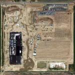 Sabey Data Center Site (Google Maps)