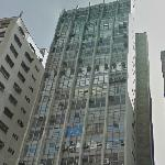 Consulate General of Syria - Sao Paulo (StreetView)