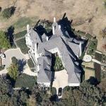 Kenny Rogers' House (Google Maps)