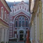 Neolog Synagogue
