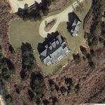 Bruce Taylor's Polpis Road Home (Google Maps)