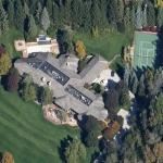 Wayne Oldenburg's House (Google Maps)