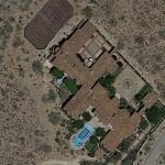 Seth Koppes' House (Google Maps)