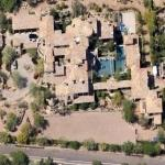 Mike Zipprich's House (Google Maps)