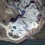 Texas State Aquarium (Google Maps)