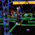 Monster Mini Golf (StreetView)