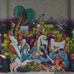 Wall Art (StreetView)
