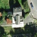 Former Histon Railway Station (Google Maps)