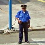 Upholding The Law In Veracruz (StreetView)