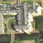 Coombe Abbey (Google Maps)