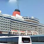 MS Queen Victoria (StreetView)