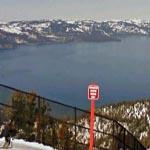 High Atop Heavenly Valley Ski Resort (StreetView)