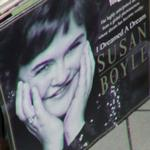 Susan Boyle (StreetView)