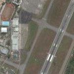 Seletar Airport (Google Maps)