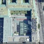 United States Embassy in Berlin (Google Maps)