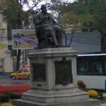 Piaţa Rosetti (StreetView)