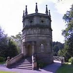 Studley Octagon Tower (StreetView)