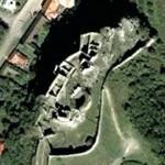Beckov Castle (Google Maps)