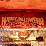 Happy Halloween (StreetView)