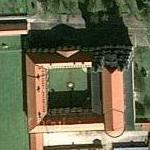 Church and Monastery of the Virgin Mary of Seven Grievances (Google Maps)