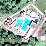 Aquapark Dudince (Google Maps)