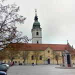 Holy Trinity Church (StreetView)