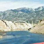 Maslenica Bridge (A1) (StreetView)