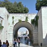 Nova Vrata (New Gate)