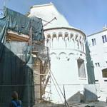 St. Chrysogonus' church (StreetView)