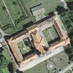 Late Baroque Premonstratensian Monastery (Google Maps)