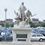 French 18th Regiment of Infantry Monument (StreetView)