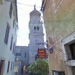 Krk Cathedral (StreetView)