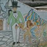 Street Carnival Mural