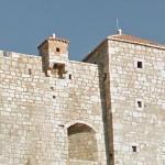 Nehaj Fortress (StreetView)