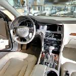 Audi Q7 (indoor)
