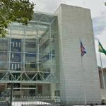 Consulate General of the United Kingdom - Sao Paulo (StreetView)