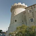 Kanalevic Tower (Bokar or Barbarigo Tower) (StreetView)