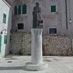 Statue of Giorgio da Sebenico (Juraj Dalmatinac)