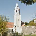 Parish Church of St. John the Baptist (StreetView)
