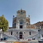 Our Lady of Lourdes church (StreetView)