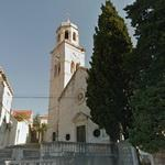 St. Nicholas' parish church (StreetView)