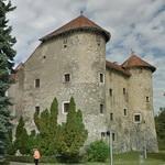 Frankopan Castle (Ogulin)
