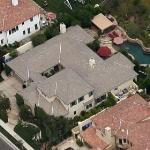 Amanda Bynes' House (Google Maps)