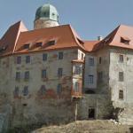 Libá Castle