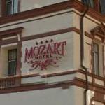 Hotel Mozart (StreetView)