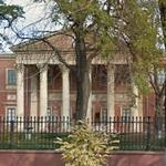 Museum of Fine Arts (Odessa, Ukraine) (StreetView)