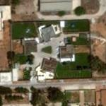 CIA Base Benghazi (Google Maps)